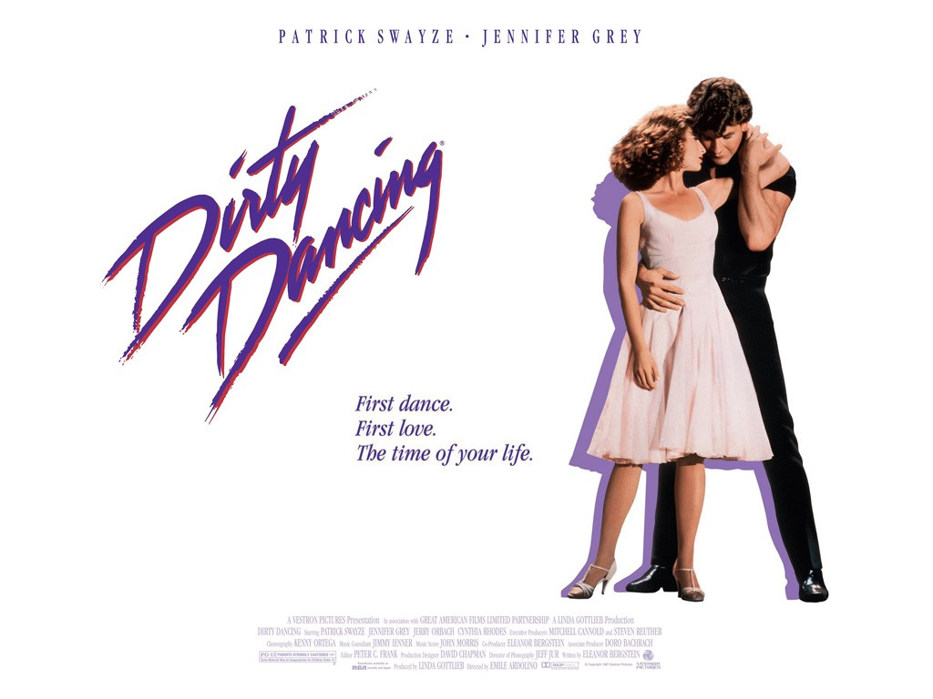 7 Dirty Dancing Hollywood-Movie-925006349s